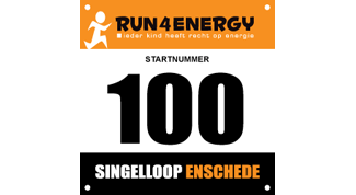 Doe mee aan de Run4Energy!