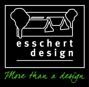 Esschert Design White_More than BLACK square green