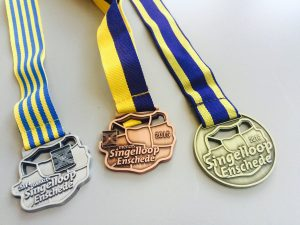 Medaille 2016