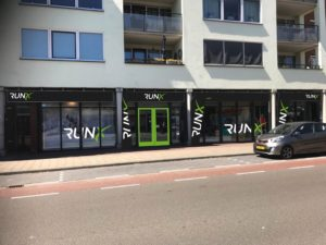RunX-winkel